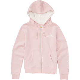 HONOLUA - FLEECE & HOODIES ALOHA LEI PRINTED PINK