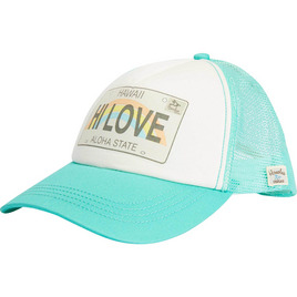 HONOLUA HONOLUA PRODUCTS ALOHA STATE HAT