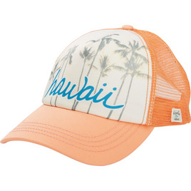 HONOLUA HAWAIIAN (PRODUCT URL BUG) BILLBOARD HAWAII TRUCKER HAT