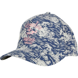HONOLUA HAWAIIAN (PRODUCT URL BUG) ISLAND TIME HAT