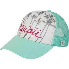 HONOLUA HAWAIIAN (PRODUCT URL BUG) BILLBOARD TRUCKER HAT