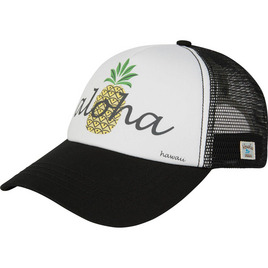HONOLUA HAWAIIAN (PRODUCT URL BUG) PINA COLADA TRUCKER HAT