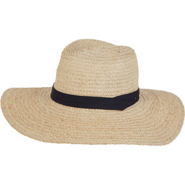 HONOLUA SURF ACCESSORIES ASHER HAT NATURAL