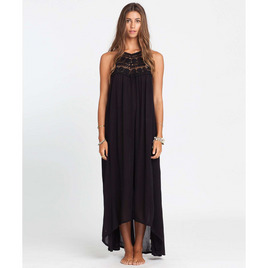 BILLABONG HONOLUA-PRODUCTS AMONG THE STARS MAXI DRESS