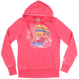 HONOLUA HAWAIIAN (PRODUCT URL BUG) PARADISE FLEECE