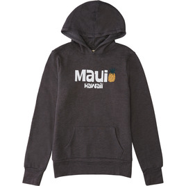 HONOLUA SURF - SWEATSHIRTS & HOODIES MAUI PULLOVER HOODIE