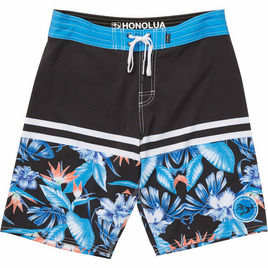 HONOLUA HAWAIIAN (PRODUCT URL BUG) VACATION BOARDSHORTS BLUE