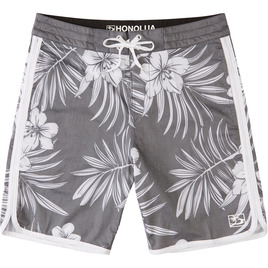 HONOLUA SURF MENS-HAWAIIAN-BOARDSHORTS CABANA BOARDSHORT 20