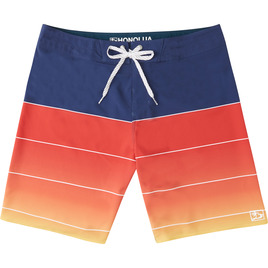 HONOLUA SURF - BOARDSHORTS SHADOW BOARDSHORT 19