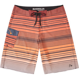 HONOLUA SURF - BOARDSHORTS BANZAI BOARDSHORT 21