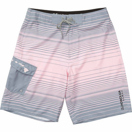 HONOLUA HAWAIIAN (PRODUCT URL BUG) WILDSIDE BOARDSHORTS PINK
