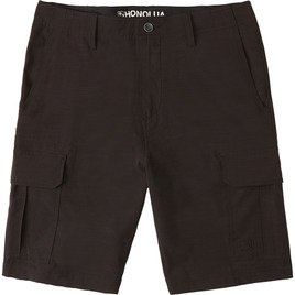 HONOLUA SURF - SHORTS REVENGE SHORTS BLACK