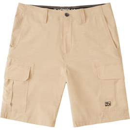 HONOLUA SURF - SHORTS REVENGE SHORTS KHAKI