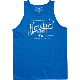 HONOLUA HONOLUA PRODUCTS LIFETIME TANK