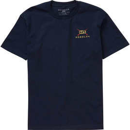 HONOLUA HONOLUA PRODUCTS REFINED SS TEE