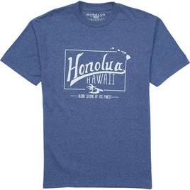 HONOLUA HAWAIIAN (PRODUCT URL BUG) LIFETIME TEE DEH