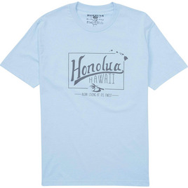 HONOLUA HONOLUA PRODUCTS LIFETIME SS TEE