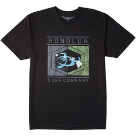 HONOLUA SURF CLOTHING KOLOA SS TEE