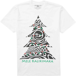 HONOLUA HONOLUA-PRODUCTS KALIKIMAKA SS TEE
