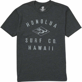 HONOLUA HONOLUA-PRODUCTS SCHOOLED HAWAII SS TEE