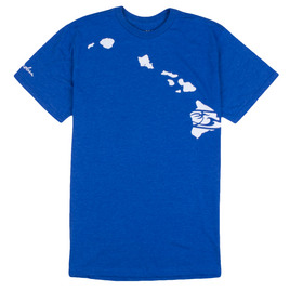 HONOLUA HONOLUA-PRODUCTS LINK S/S TEE