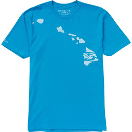HONOLUA HONOLUA PRODUCTS LINK S/S TEE
