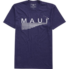 HONOLUA HONOLUA-PRODUCTS LINED UP MAUI S/S