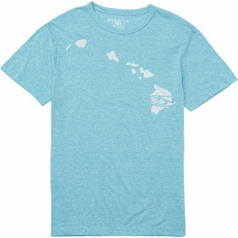 HONOLUA HAWAIIAN (PRODUCT URL BUG) MALACHI HAWAII TEE
