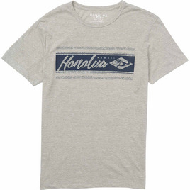HONOLUA HONOLUA PRODUCTS HERITAGE SS TEE