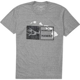 HONOLUA HAWAIIAN (PRODUCT URL BUG) DOUBLE DOUBLE TEE