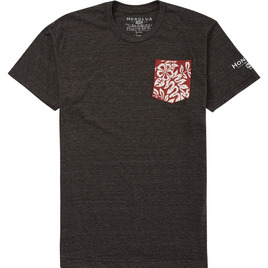 HONOLUA HAWAIIAN (PRODUCT URL BUG) FAUNA POCKET TEE
