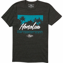 HONOLUA HONOLUA PRODUCTS SKYLINE SS TEE