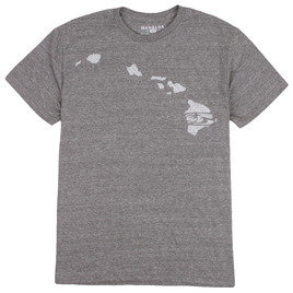 HONOLUA SURF CLOTHING MALACHI HAWAII TEE