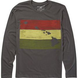 HONOLUA HONOLUA PRODUCTS BLOCKHEAD LONG SLEEVE TEE