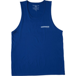 HONOLUA SURF CLOTHING EVOLUTION TANK ROYAL