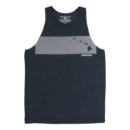 HONOLUA HONOLUA PRODUCTS STRIPE COMP TANK