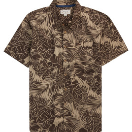 HONOLUA HAWAIIAN FARAWAY ALOHA SHIRT