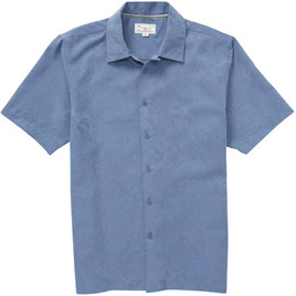 HONOLUA SURF - SHIRTS & POLOS JACQUE ALOHA SHIRT STORM
