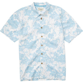 HONOLUA HAWAIIAN (PRODUCT URL BUG) LEEWARD HAWAIIAN SHIRT