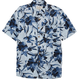 HONOLUA HONOLUA PRODUCTS FAINTLY ALOHA SHIRT