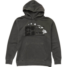 HONOLUA HAWAIIAN (PRODUCT URL BUG) DOUBLE DOUBLE HOODIE
