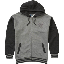 HONOLUA HONOLUA PRODUCTS VARSITY CANYON ZIP
