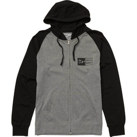 HONOLUA - FLEECE & HOODIES DOUBLE DOUBLE ZIP
