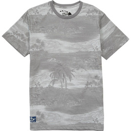 HONOLUA HONOLUA PRODUCTS PICTURESQUE SS TEE