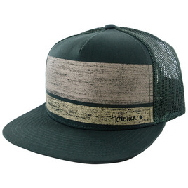 HONOLUA HAWAIIAN HERITAGE HAT MILITARY