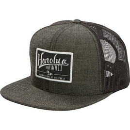 HONOLUA HAWAIIAN (PRODUCT URL BUG) LIFETIME HAT