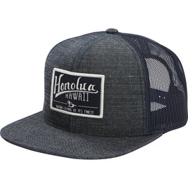 HONOLUA - HATS LIFETIME HAT NAVY