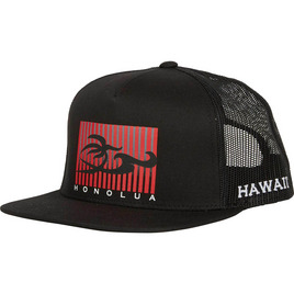 HONOLUA HONOLUA PRODUCTS FADED HAT