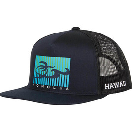 HONOLUA SURF - HATS FADED HAT NAVY