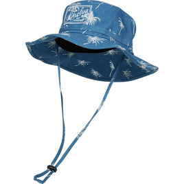 HONOLUA HONOLUA PRODUCTS SAFARI PALM HAT